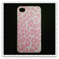 Coque PANTHERE ROSE